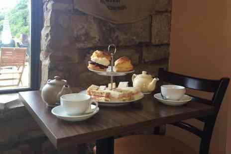Signature Cafes - Afternoon Tea For Two - Save 0%