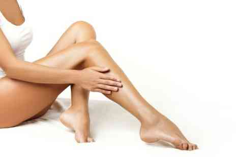 Elegance Hair and Beauty - Six Sessions of IPL Hair Removal - Save 0%