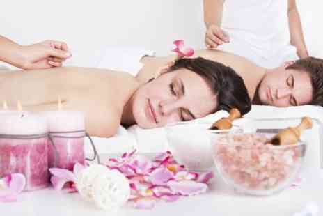 Herbalink - One Hour Acupuncture and Cupping Massage - Save 52%
