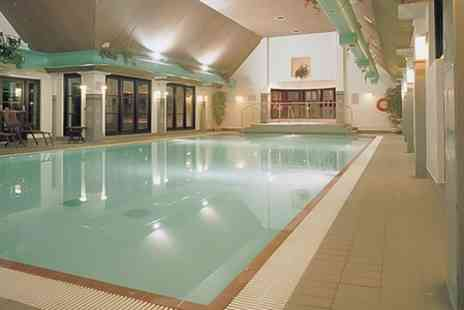Sandpiper Club - Pamper Day With Treatments and Lunch - Save 0%