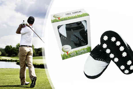 Second Chance - Golf Slipper Bundle - Save 44%