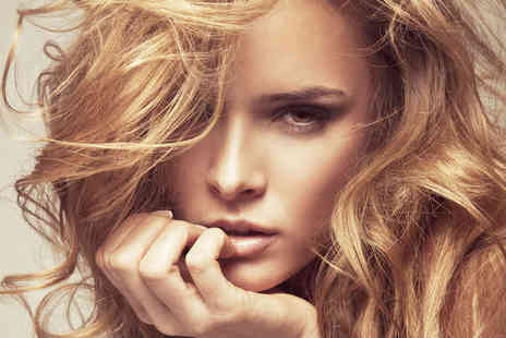 Eden8 - Restyle and Blow Dry - Save 51%