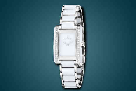 Dartmouth Brands - Crystal Watch  - Save 74%