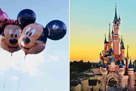 Radisson Blu Disneyland Paris - Two nights at the Radisson Blu including breakfast - Save 43%
