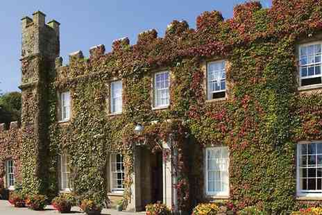 Tregenna Castle - Two night stay at the Resort, St Ives including breakfast - Save 67%