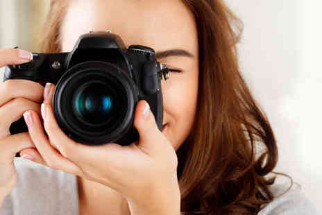 Frui - Fun Introduction to Digital Photography for One  - Save 68%