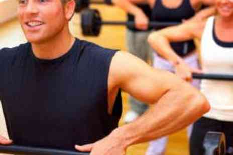Urban Fitness - Ten Anytime Gym and Fitness Class Passes - Save 82%