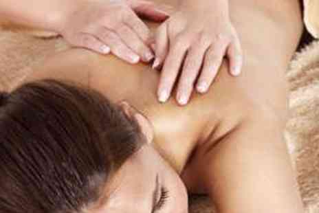 Synergy Health Studios - 55 Minute Sports Massage - Save 56%