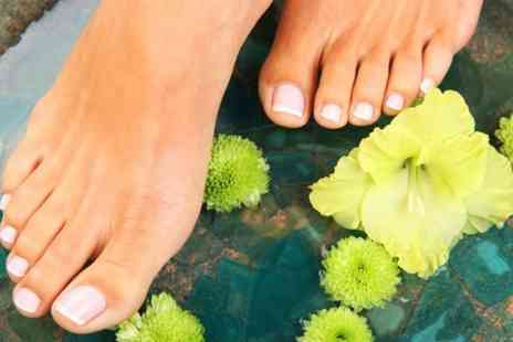 The Beauty Tree - Pedicure and Foot Treatment  - Save 58%
