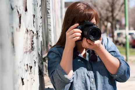 AGB Imgery - Introduction to Digital SLR Photography Class  - Save 58%