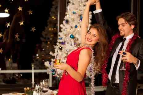 NE6 Suite - Las Vegas Christmas Tribute Evening For One - Save 50%
