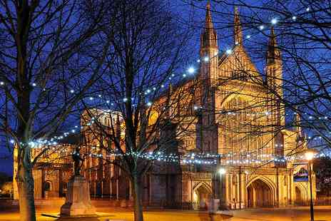 Winchester Cathedral - Two Annual Passes for Winchester Cathedral - Save 50%