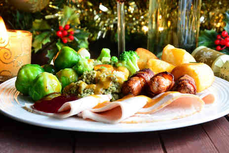 Britannia - One night Turkey & Tinsel break for two including dinner, wine and breakfast - Save 0%