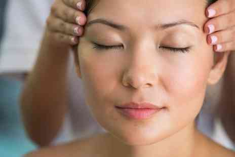 Corinium Health and Beauty - Indian Head Massage - Save 41%