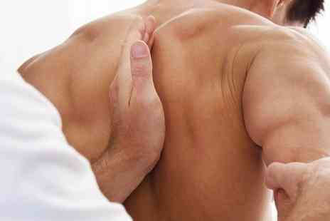 Hope Osteopathy - Osteopathy or Sports Massage - Save 72%