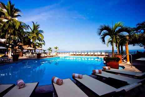 Costa Sur Resort and Spa - Four night Mexico beach break - Save 79%