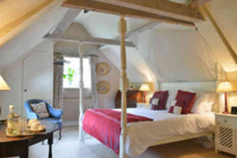 The Griffin Inn - Relaxing Country Retreat in Winnie the Pooh Country - Save 48%