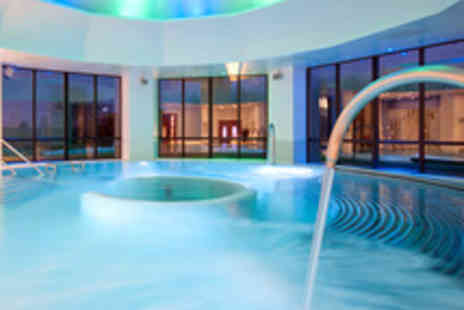 Champneys Springs - Champneys Springs Spa Day for Two with Treatments and Lunch - Save 50%
