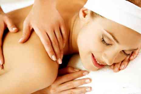 Maschio - Choice of One Hour Massage - Save 55%