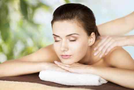 myclinique beauty - Full Body Massage and Facial - Save 0%