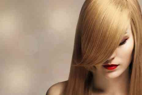 SalonBox - Cut and Blow Dry  - Save 55%
