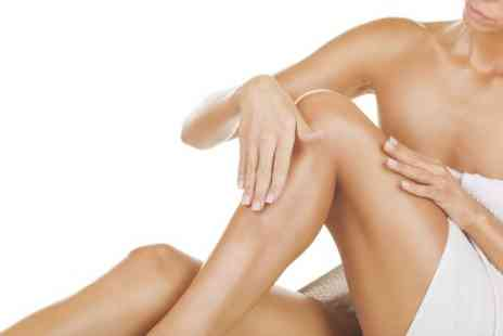 PURE medi-spa - Six Sessions of IPL Hair Removal - Save 88%