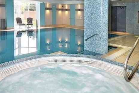 The Cheltenham Chase Hotel - Spa Day For Two With Treatment and Refreshments - Save 0%