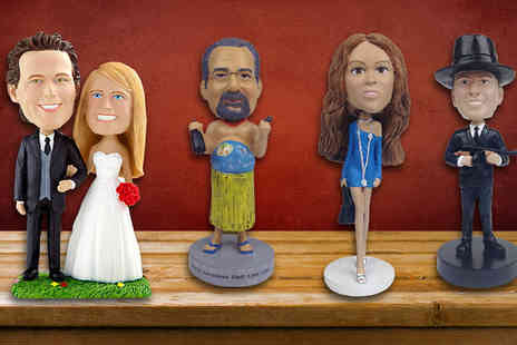 All Bobble Heads - Personalised Bobble Head - Save 51%