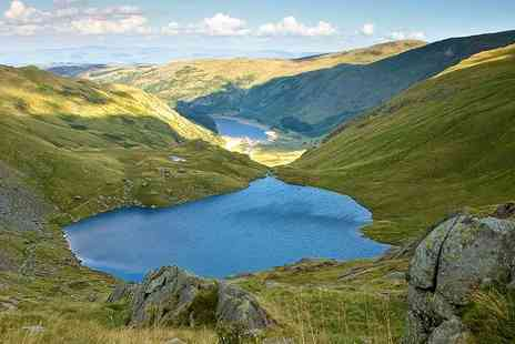 Haweswater Hotel - The Lake District's best kept secret FOR 2 romantic nights up to Valentines - Save 50%