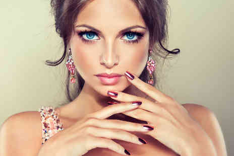 Kinza Beauty - Pamper package including a facial, manicure and pedicure - Save 0%