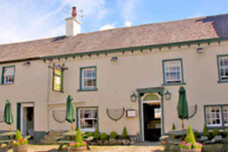 The Cavendish Arms - Tranquil Lake District Escape for Two - Save 44%