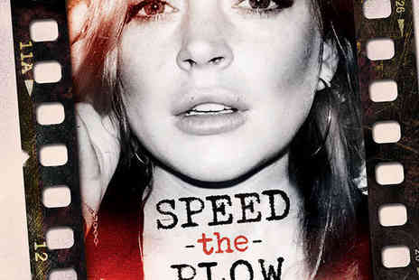 Playhouse Theatre - Band A Ticket to Speed the Plow Starring Lindsay Lohan - Save 25%