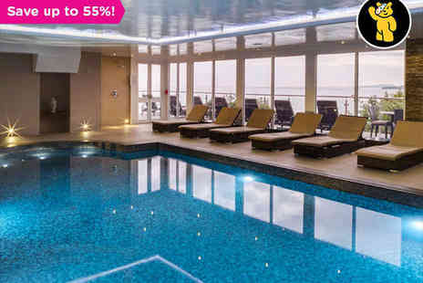 The St Ives Harbour Hotel - Living the High Life in St Ives - Save 55%