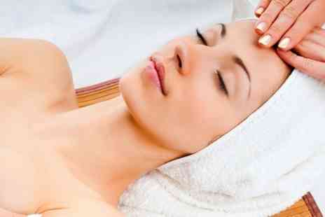 Beauty Perfection - One Hour Facial Plus Mini Manicure - Save 62%