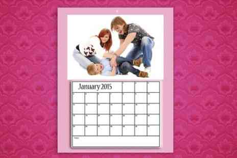 Kline Studios - Family Photoshoot For Up to 35 With Calender or Prints  - Save 0%