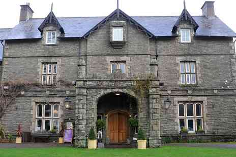 Old Rectory Hotel - One night stay at the Old Rectory with breakfast - Save 45%