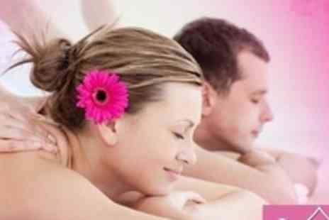 Owl House Day Spa - Spa Session For Two With Two Beauty Treatments, Plus Refreshments - Save 60%