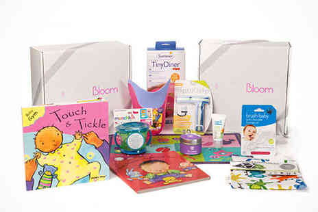 Sassy Bloom - Sassy Bloom Mother and Baby Box Subscription - Save 69%