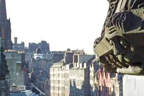 St Giles Cathedral - St Giles Cathedral Rooftop and Audio Tour - Save 0%
