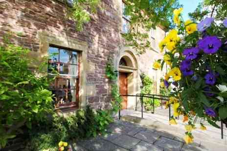 Old Churches House - One Night stay For Two With Breakfast, Main Course and Wine - Save 55%