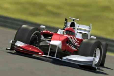 Mundotour - Two Nights Stay With F1 Race Tickets  - Save 0%