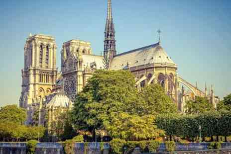 Le Placide Saint-Germain - One night Four Star Stay for 2 Plus romantic welcome and cruise - Save 0%