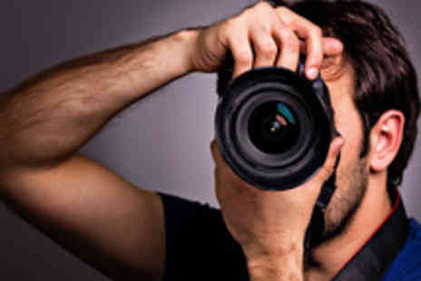 jonhallphoto - Three Hour DSLR Photography Workshop - Save 71%