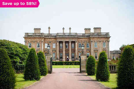 Heythrop Park Resort - A Shopping Break in Oxfordshire - Save 0%