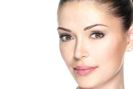 REM Laser Clinic - Three Sessions of Microdermabrasion - Save 84%