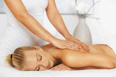 Sunrise Holistic Therapy - One Hour Swedish or Deep Tissue Massage - Save 56%