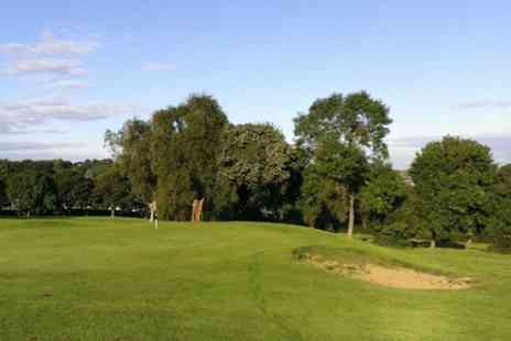 PFM Leisure  - 18 Holes For Two at TA Central Park Pitch and Putt - Save 0%