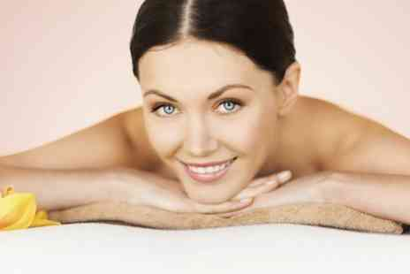 The Urban Sanctuary  - Choice of Two 30 Minute Beauty Treatments - Save 62%