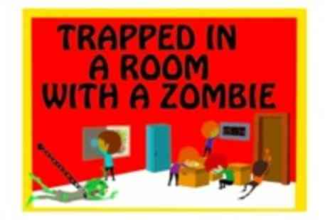 Room Escape Adventures - Zombie room escape adventure - Save 0%