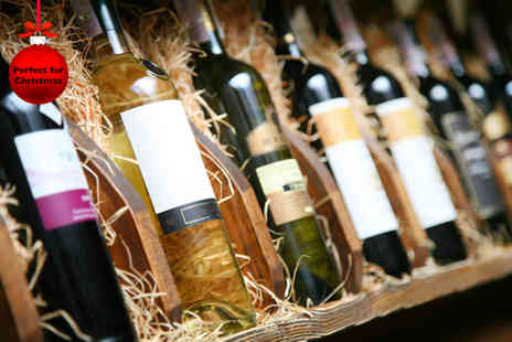 French Lily Wines -  90 minute home wine tasting session for up to 12 - Save 81%